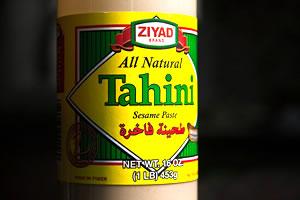 Tahini1