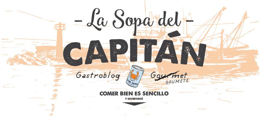 La Sopa del Capitán